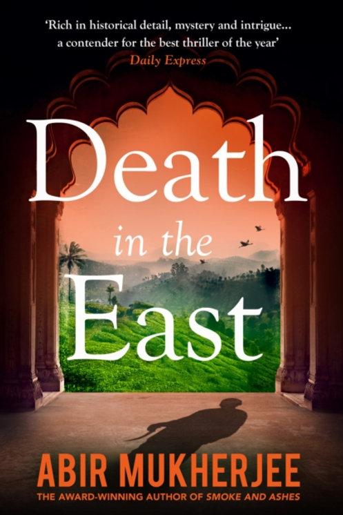 Death in the East : Sam Wyndham Book 4
