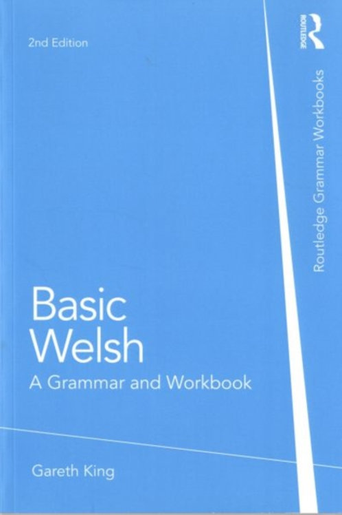 Basic Welsh : A Grammar and Workbook