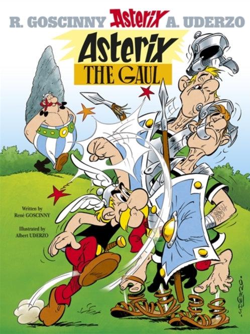 Asterix: Asterix The Gaul : Album 1