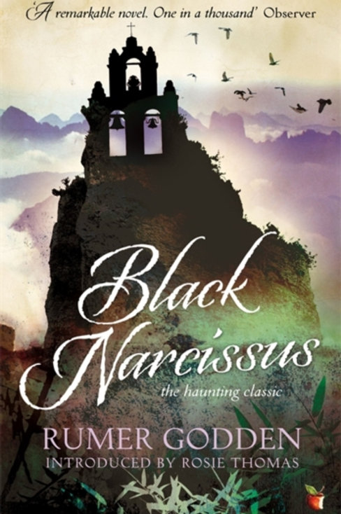 Black Narcissus : Now a haunting BBC drama starring Gemma Arterton