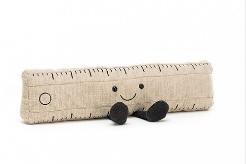 Jellycat Stationery Ruler