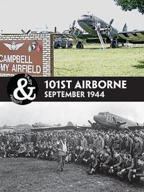 101st Airborne : Market Garden 1944