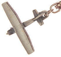 Cessna 150 / 172 Keyring