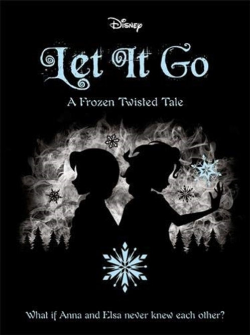 Disney Frozen: Let It Go