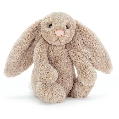 Bashful Beige Bunny Jellycat