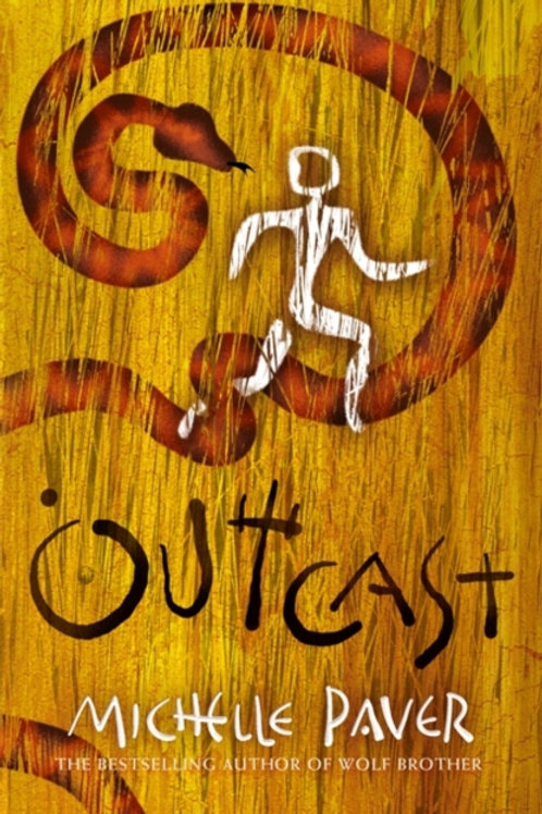 Chronicles of Ancient Darkness: Outcast : Book 4