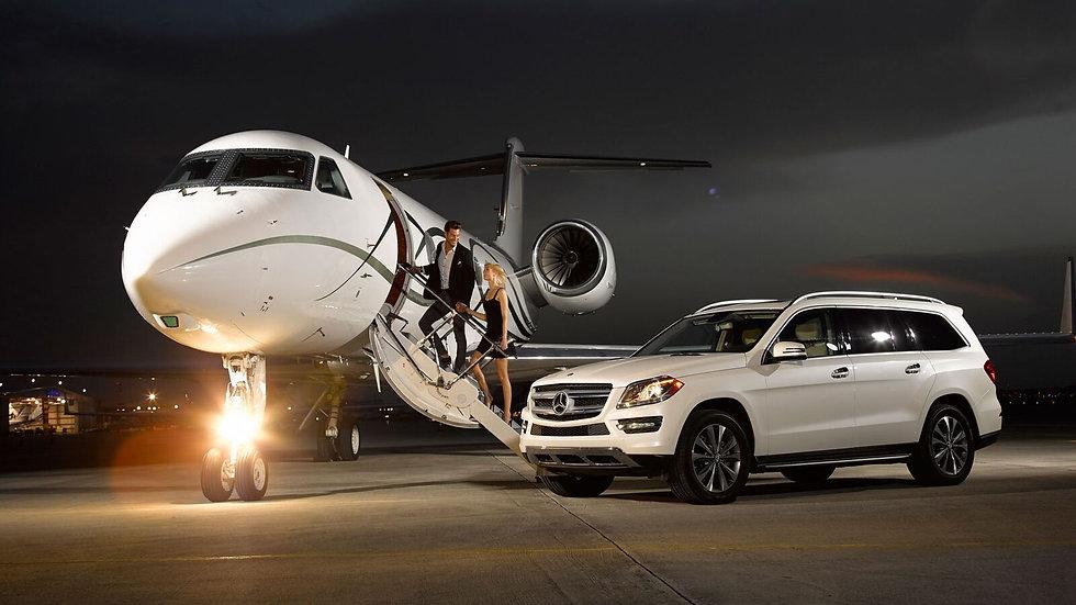 Luxury Assets