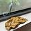 Thumbnail: Autumn Leaf Incense Holder
