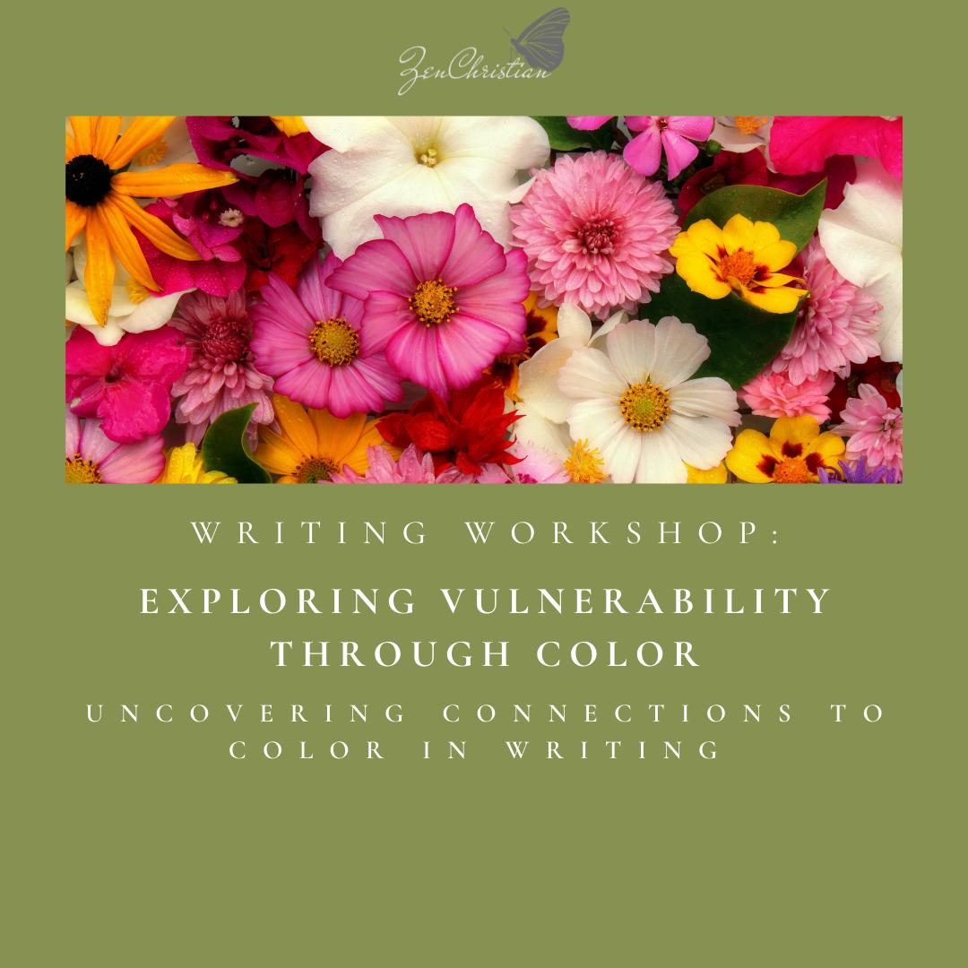Exploring Vulnerability Through Color