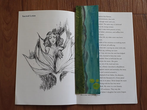 Landscapes (3 bookmarks)