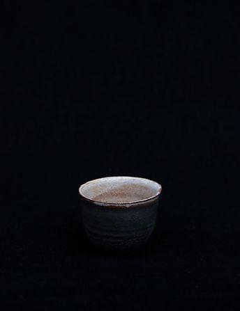 Black cup #001