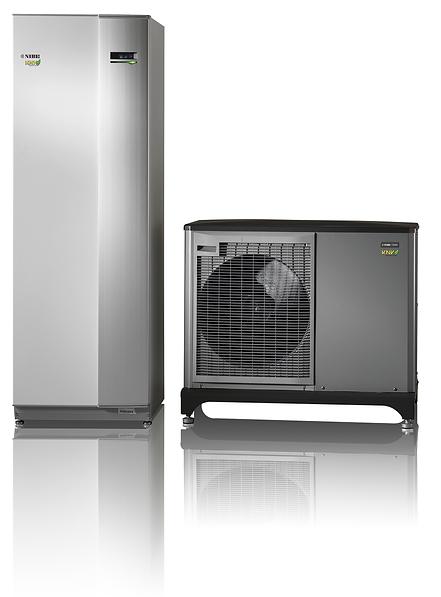 Wärmepumpen - KNV WP 2040 VVM310