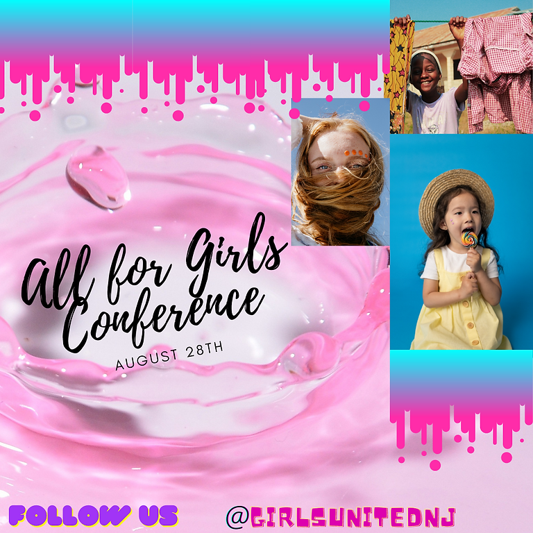 All for Girls Conference