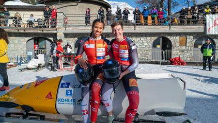 SM St. Moritz 2019