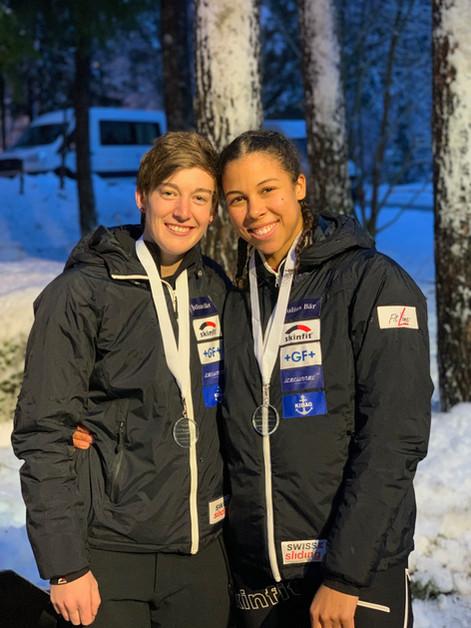 4. Rang Lillehammer EC