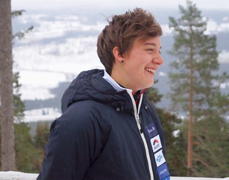 Jasmin Lillehammer