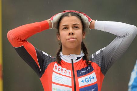 Melanie Königssee EC