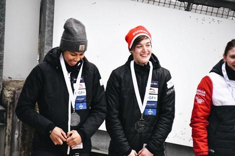 Junioren WM Winterberg