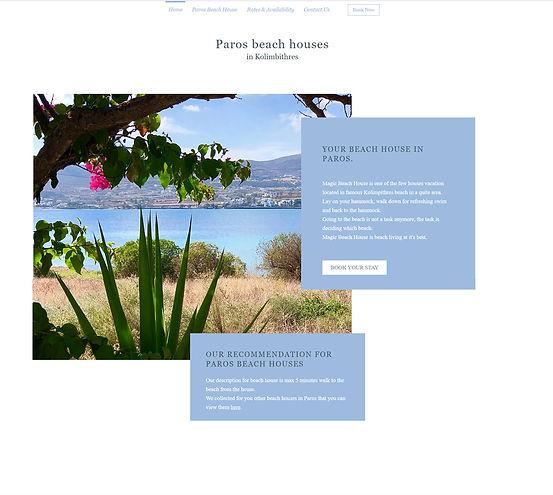 paros-beach-house