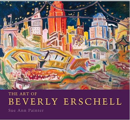 The Art of Beverly Erschell by Sue Ann Painter