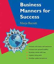 Business Manners for Success by Marja Wade Barrett