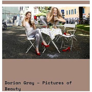 Dorian Gray - Pictures Of Beauty 2021.jp