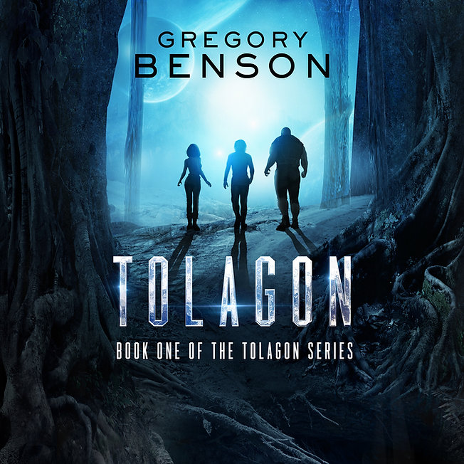 Tolagon Age of the Marcks - Audiobook.jp