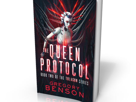 The Queen Protocol official release is date Feb 1st!