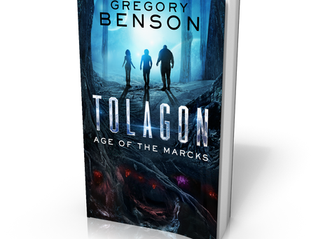 Age of the Marcks ebook pre-order now!
