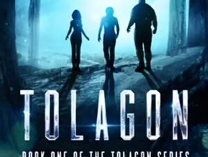 A new Tolagon audio book is coming soon! Here's a sample.