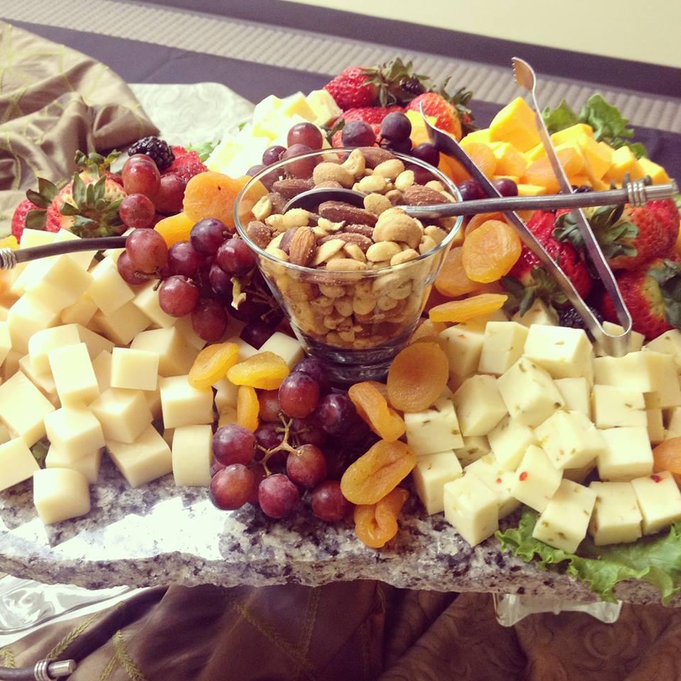 Cheese - Sacramento Catering