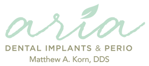 Aria Dental Implants & Periodontics - Rocklin & Sacramento