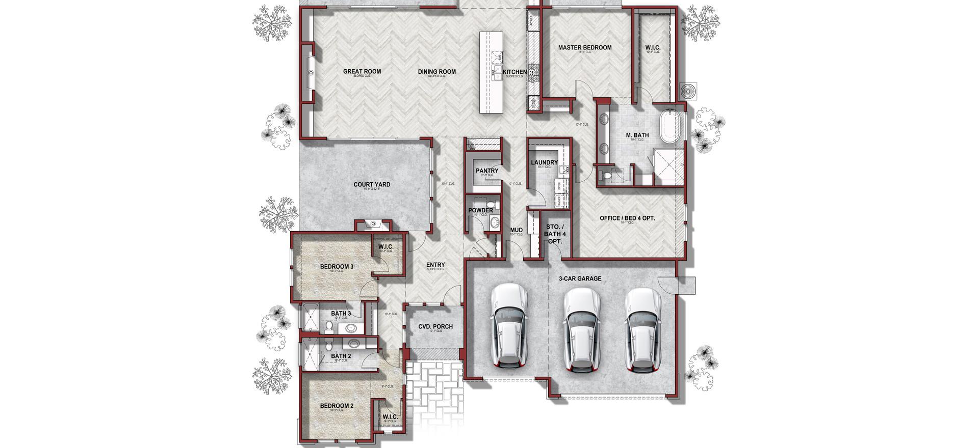 Plan 2B