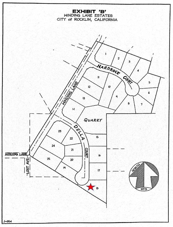 Subdivision Map_Lot 18.JPG