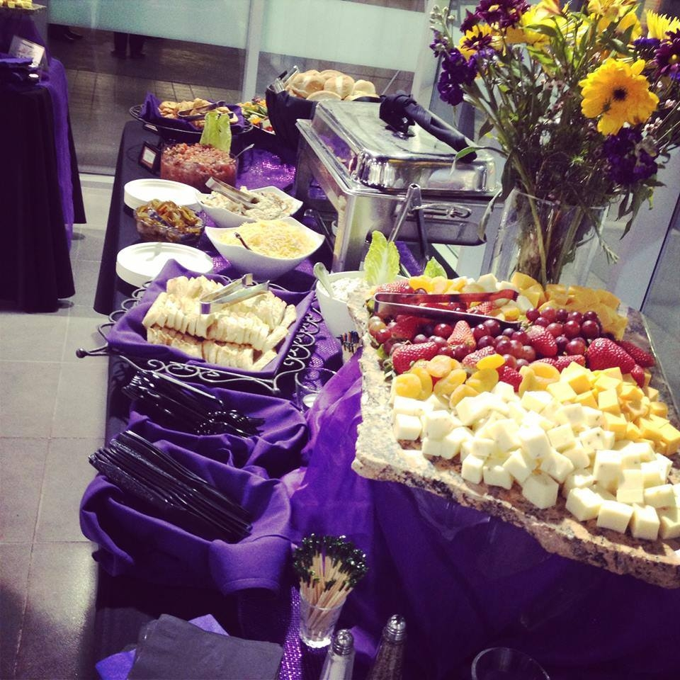 Sacramento Catering at King's Event