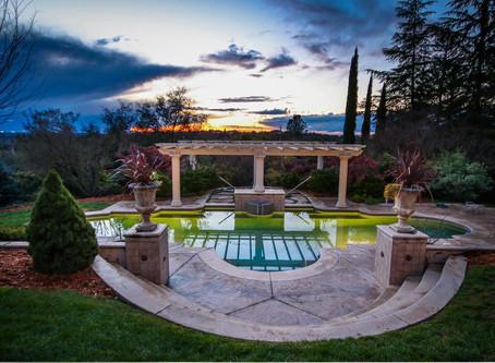 Nick Sadek & Joseph Gonzales list 6159 Shadowbrook Drive – Granite Bay Luxury Galore!