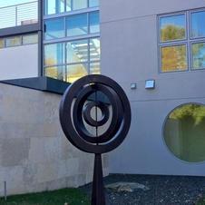 Paul Costello, New York, USA - Variable Circles