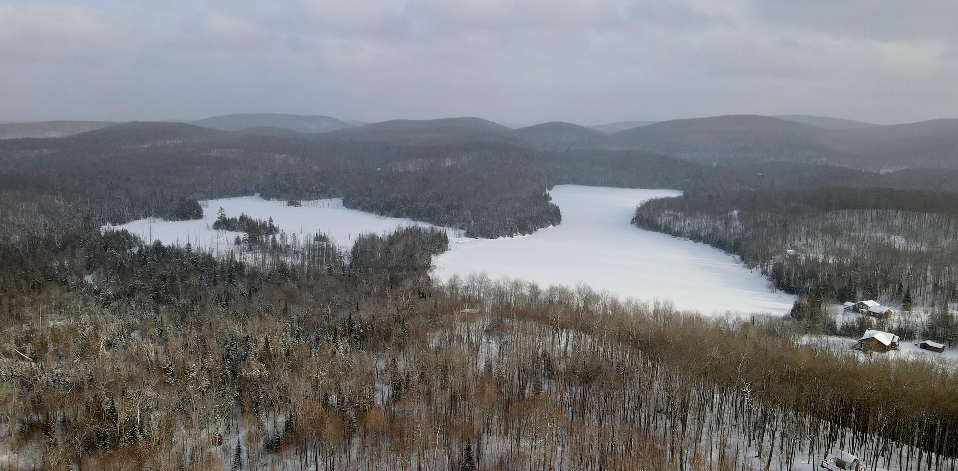 Lac Démélé