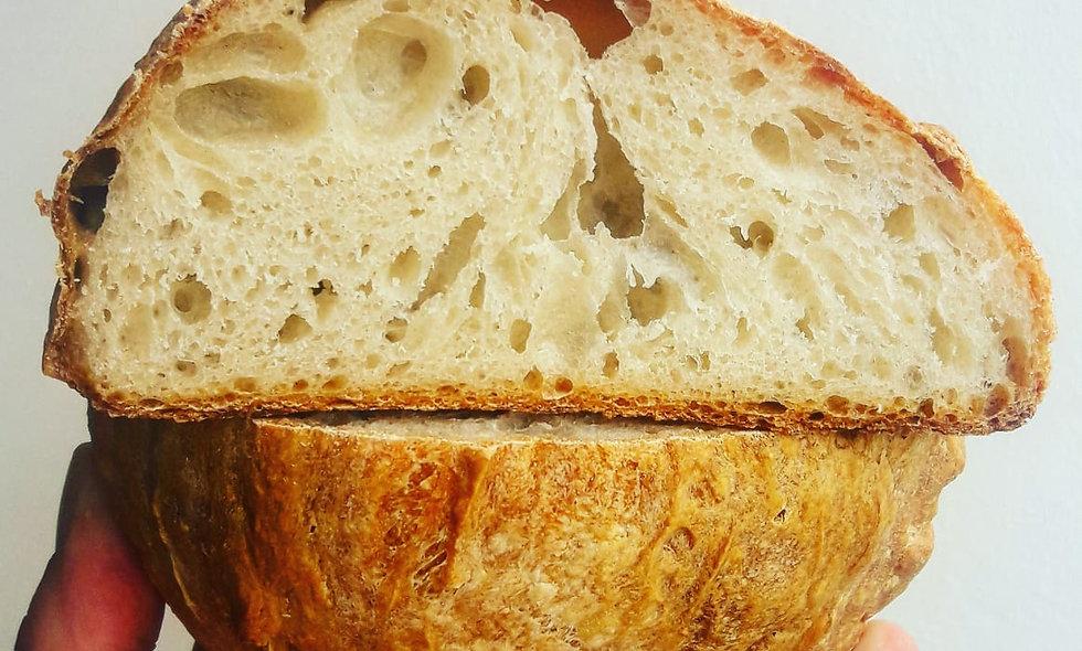 *Panadería Artesanal I * Domingo