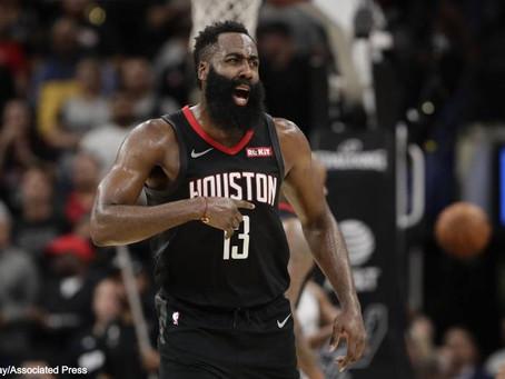 Fantasy Basketball Recap: Week 8