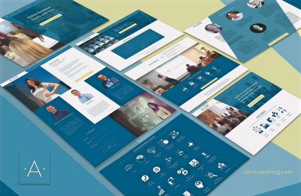 web design_onecreativeweb