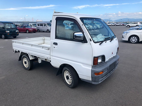 MITSUBISHI MINICAB, 1996, 4WD (PRICE CIF)