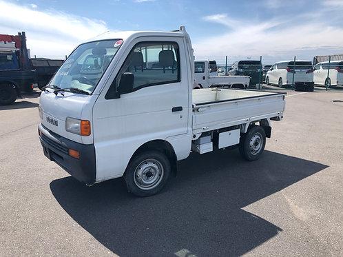 SUZUKI CARRY, 1997, 4WD (PRICE CIF)