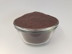 Dried Blueberry Powder Pet Food.jpg