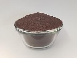 Dried Blueberry Powder Pet Food.jpg