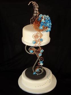 Bespoke wedding cake.jpg