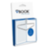 VBOOK BOOK MARK PACK