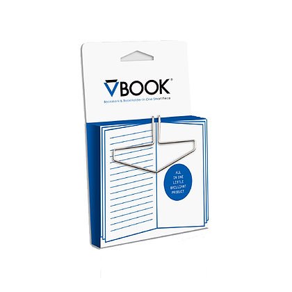 VBOOK BOOKMARK 1 units
