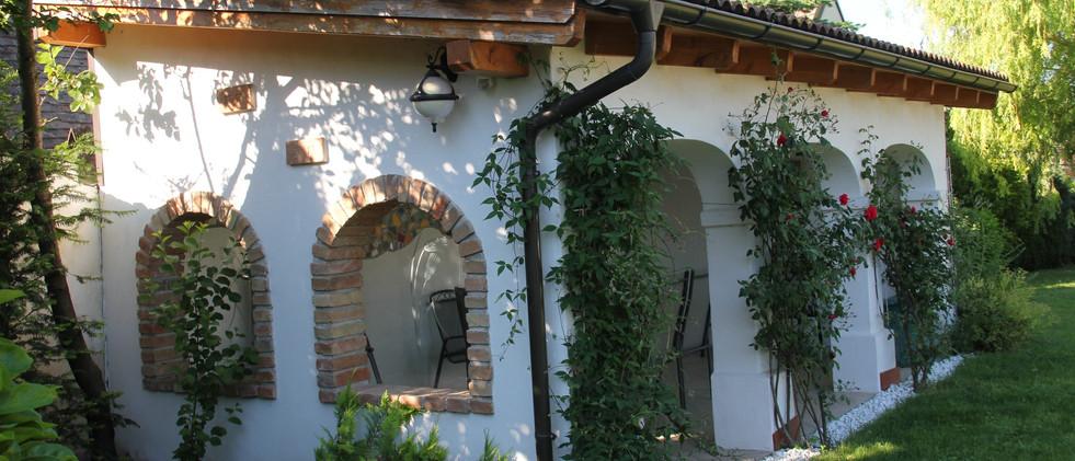 Herrmann Apartment_wunderschöner Garten_