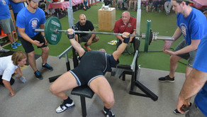 A Guide to Your First Powerlifting Meet